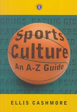 9780415223355: Sports Culture: An A-Z Guide