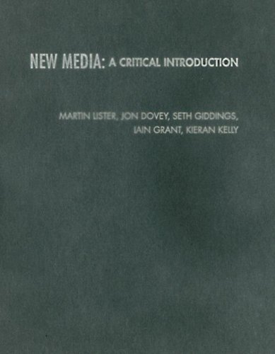 9780415223775: New Media: A Critical Introduction