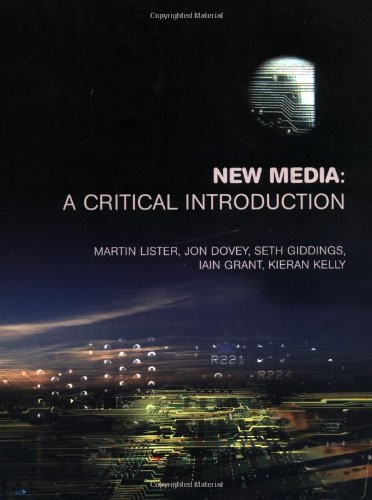 9780415223782: New Media: A Critical Introduction