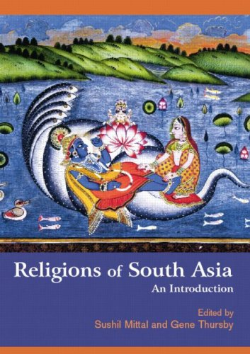 9780415223904: Religions of South Asia: An Introduction
