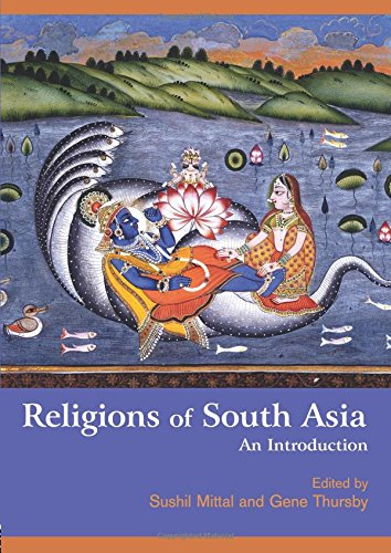 9780415223911: Religions of South Asia: An Introduction