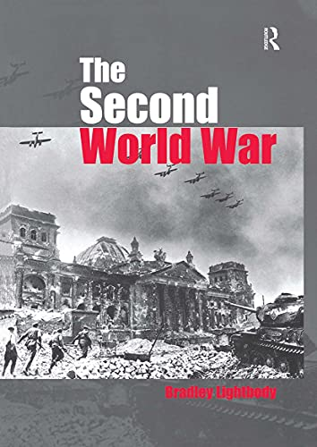 9780415224055: The Second World War: Ambitions to Nemesis