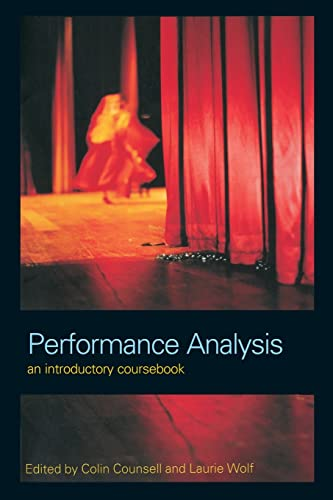 9780415224079: Performance Analysis: An Introductory Coursebook