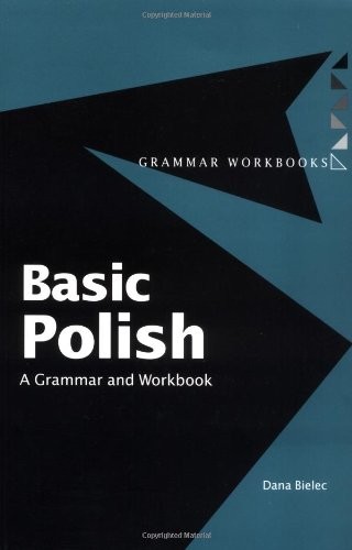 9780415224376: Basic Polish: A Grammar and Workbook (Grammar Workbooks)