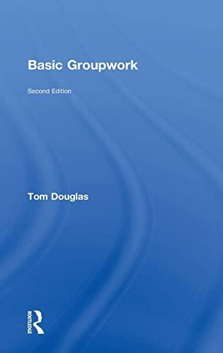 9780415224796: Basic Groupwork