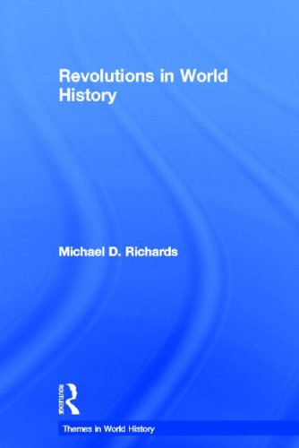 9780415224970: Revolutions in World History (Themes in World History)