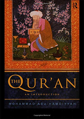 9780415225083: The Qur'an: An Introduction