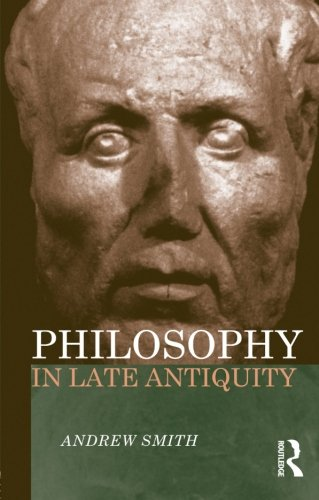 9780415225113: Philosophy in Late Antiquity