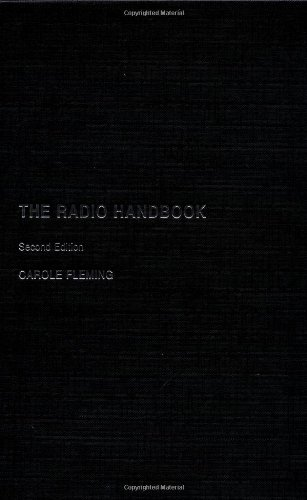 9780415226158: The Radio Handbook (Media Practice)