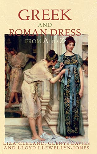 9780415226615: Greek and Roman Dress from A to Z