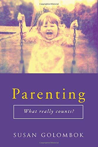 9780415227155: Parenting: What Really Counts?