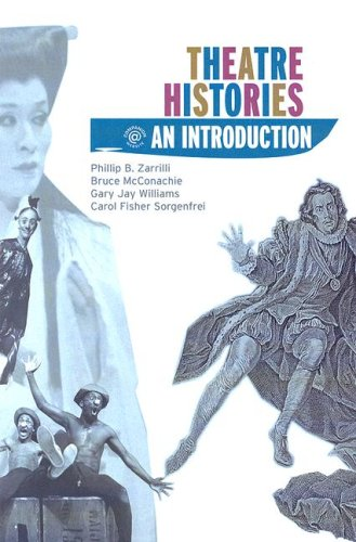 9780415227278: Theatre Histories: An Introduction