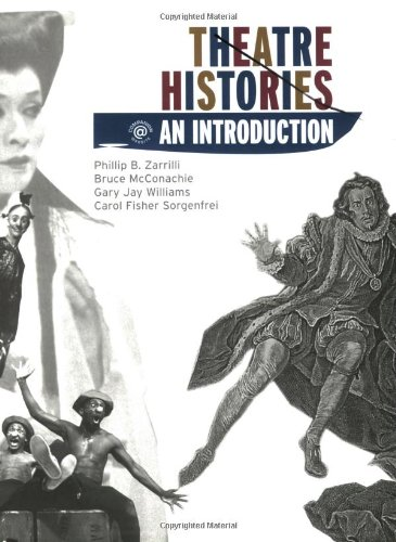 9780415227285: Theatre Histories: An Introduction
