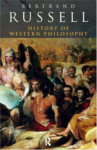 9780415228541: History of Western Philosophy