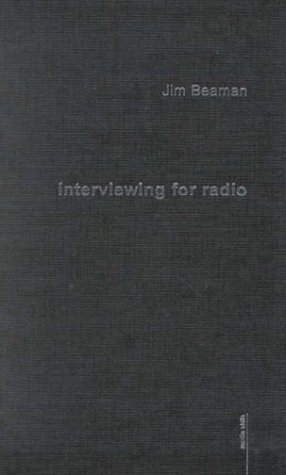 9780415229098: Interviewing for Radio