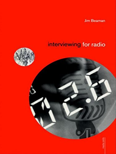 9780415229104: Interviewing for Radio