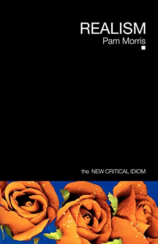 9780415229395: Realism (The New Critical Idiom)