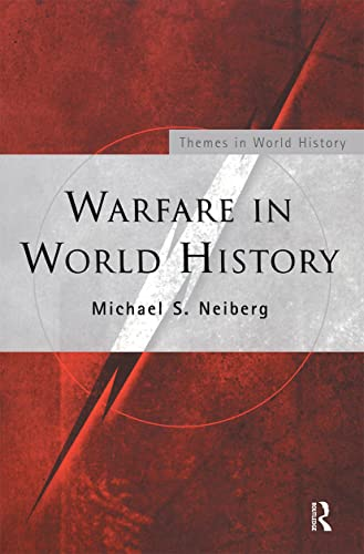 9780415229555: Warfare in World History (Themes in World History)