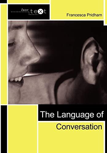 9780415229647: The Language of Conversation (Intertext)