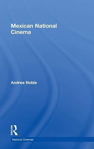 9780415230094: Mexican National Cinema (National Cinemas)