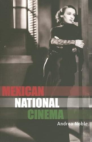 9780415230100: Mexican National Cinema (National Cinemas)