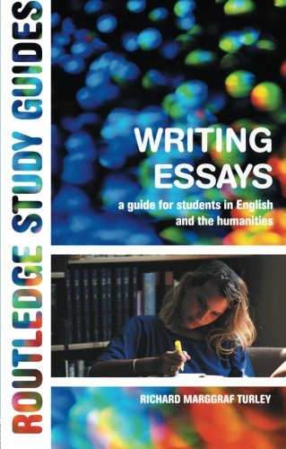 9780415230131: Writing Essays: A Guide for Students in English and the Humanities