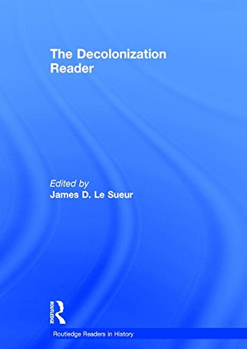 9780415231169: The Decolonization Reader (Routledge Readers in History)