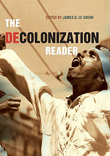 9780415231176: The Decolonization Reader (Routledge Readers in History)