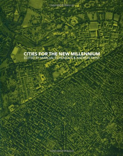9780415231831: Cities for the New Millennium