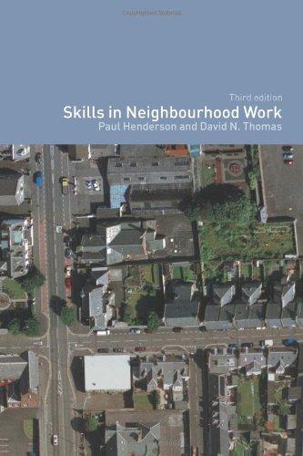 9780415233231: Skills in Neighbourhood Work