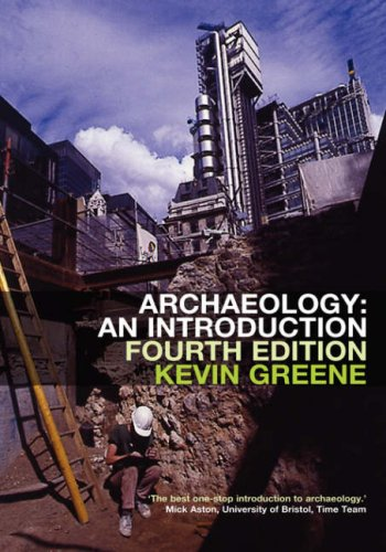 9780415233545: Archaeology: An Introduction