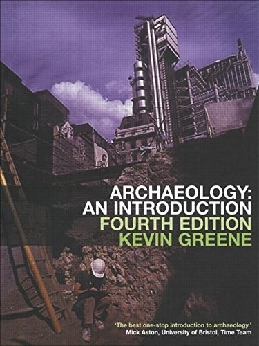 9780415233552: Archaeology: An Introduction