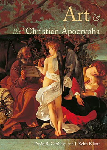 9780415233910: Art and the Christian Apocrypha