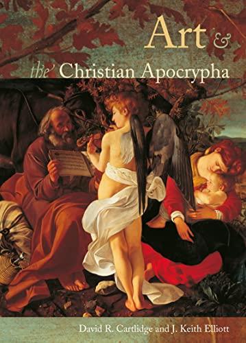 9780415233910: Art and the Christian Apocrypha