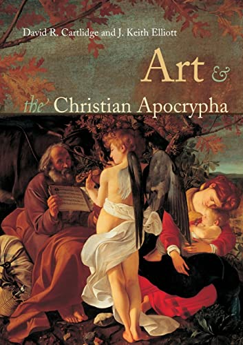 9780415233927: Art and the Christian Apocrypha