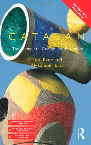 9780415234122: Colloquial Catalan: A Complete Course for Beginners (Colloquial Series)