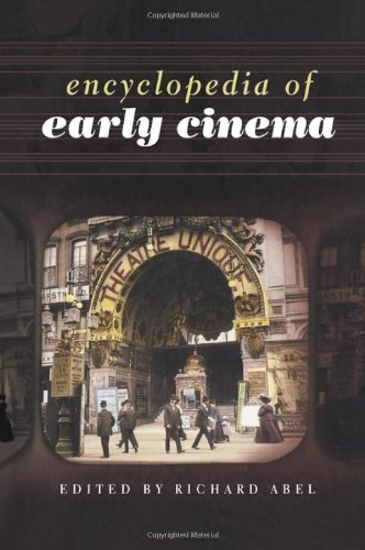 9780415234405: Encyclopedia of Early Cinema