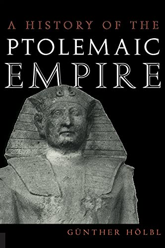 9780415234894: A History of the Ptolemaic Empire