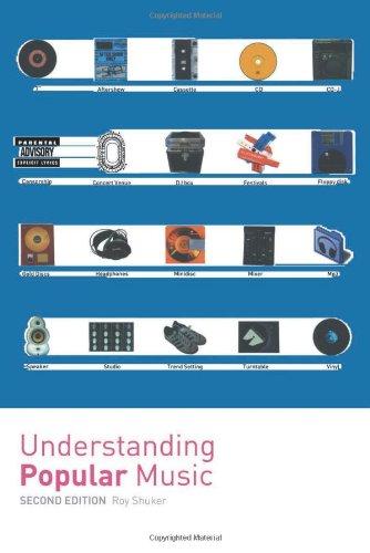 9780415235099: Understanding Popular Music