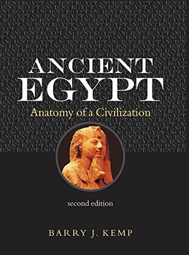 9780415235495: Ancient Egypt: Anatomy of a Civilisation
