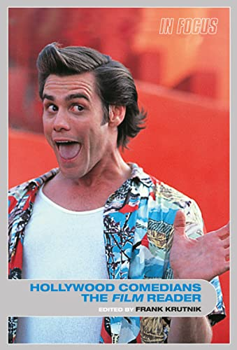 9780415235518: Hollywood Comedians, The Film Reader (In Focus)