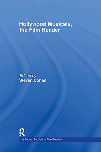 9780415235594: Hollywood Musicals, The Film Reader (In Focus: Routledge Film Readers)