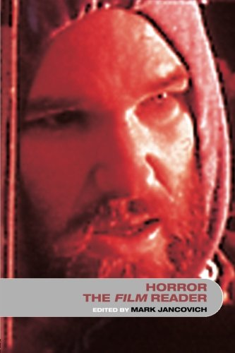 Horror, The Film Reader (In Focus: Routledge
