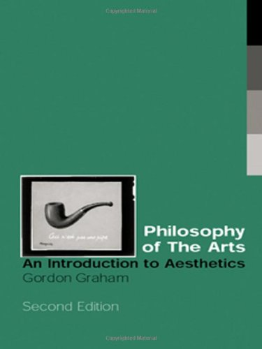 9780415235631: Philosophy of the Arts: An Introduction to Aesthetics