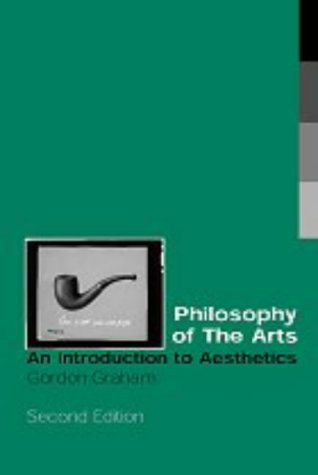 9780415235648: Philosophy of the Arts: An Introduction to Aesthetics