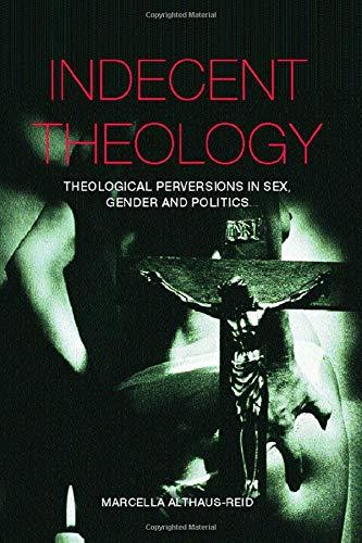 9780415236034: Indecent Theology