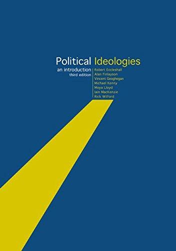 9780415236775: Political Ideologies: An Introduction