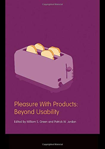 9780415237048: Pleasure With Products: Beyond Usability