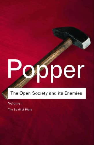 9780415237314: The Open Society and its Enemies: The Spell of Plato (Routledge Classics) (Vol 1)