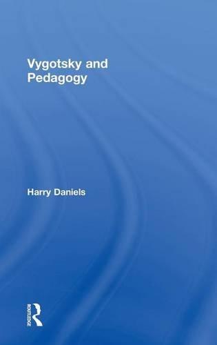 9780415237666: Vygotsky and Pedagogy